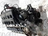 Двигатель БМВ х5 объем 3.0 за 400 000 тг. в Шымкент – фото 2