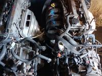 Привозной Мотор каропка автомат механика за 350 000 тг. в Алматы