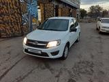 ВАЗ (Lada) Granta 2190 (седан) 2016 года за 2 650 000 тг. в Усть-Каменогорск