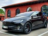 Tesla Model X 2017 года за 52 500 000 тг. в Алматы – фото 3