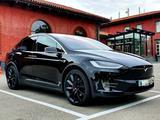 Tesla Model X 2017 года за 52 500 000 тг. в Алматы – фото 4