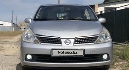 Nissan Tiida 2007 года за 3 600 000 тг. в Алматы – фото 3