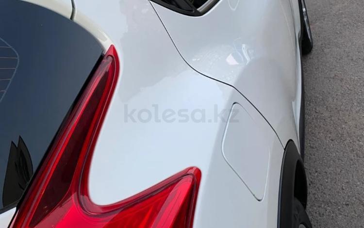 Nissan Juke 2014 года за 5 700 000 тг. в Нур-Султан (Астана)