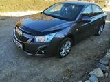 Chevrolet Cruze 2013 года за 4 500 000 тг. в Кентау – фото 2