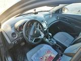 Chevrolet Cruze 2013 года за 4 500 000 тг. в Кентау – фото 4