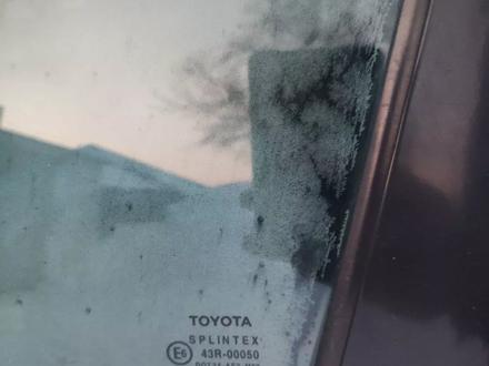 Toyota Avensis 2005 года за 3 299 000 тг. в Караганда – фото 9