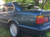 BMW 520 1991 года за 1 100 000 тг. в Алматы – фото 2