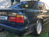 BMW 520 1991 года за 1 100 000 тг. в Алматы – фото 4