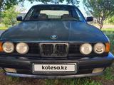 BMW 520 1991 года за 1 100 000 тг. в Алматы – фото 5