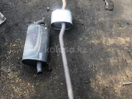Выхлопная труба на Хонда Аккорд CF4 за 35 000 тг. в Алматы