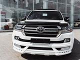 Toyota Land Cruiser 2020 года за 44 400 000 тг. в Кокшетау – фото 3