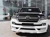 Toyota Land Cruiser 2020 года за 44 400 000 тг. в Кокшетау
