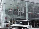 Toyota Land Cruiser 2020 года за 44 400 000 тг. в Кокшетау – фото 5