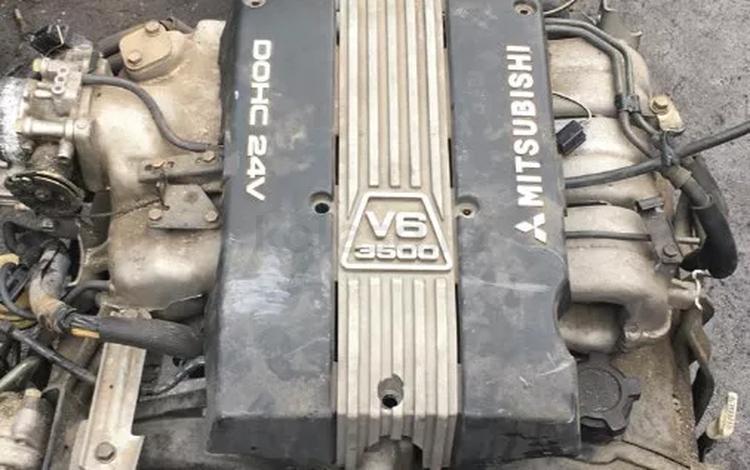 Двигатель донс за 2 000 тг. в Шымкент