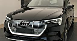 Audi e-tron 2020 года за 50 500 000 тг. в Алматы – фото 2