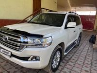 Toyota Land Cruiser 2018 года за 31 000 000 тг. в Алматы