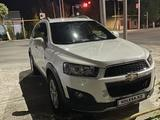 Chevrolet Captiva 2014 года за 7 200 000 тг. в Туркестан – фото 3