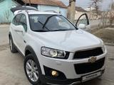 Chevrolet Captiva 2014 года за 7 200 000 тг. в Туркестан – фото 4