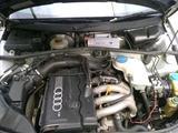 Audi A4 1998 года за 1 800 000 тг. в Алматы – фото 2