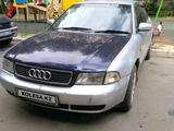 Audi A4 1998 года за 1 800 000 тг. в Алматы – фото 3
