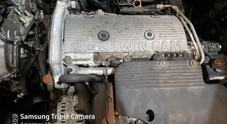 Двигатель на Тойота Кавалер за 300 000 тг. в Алматы