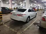 Toyota Camry 2019 года за 11 800 000 тг. в Нур-Султан (Астана) – фото 2