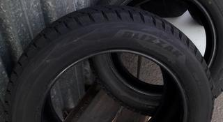 Шины BRIDGESTONE BLIZZAK 235/55/R18 за 155 000 тг. в Караганда