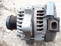 Генератор с мотора 2TR-FE 2.7 бензин с Тойота Прадо 150… за 85 000 тг. в Актобе