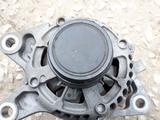 Генератор с мотора 2TR-FE 2.7 бензин с Тойота Прадо 150… за 85 000 тг. в Актобе – фото 5