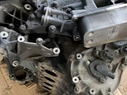 Двигатель 273 й не рабочий за 300 000 тг. в Караганда – фото 2