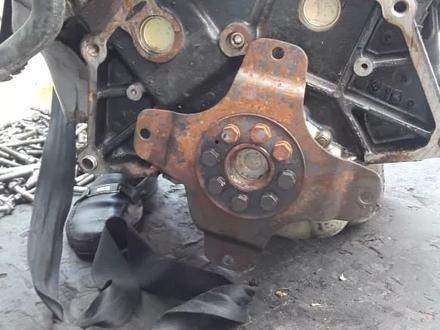 Сигма двигатель привозной контрактный с гарантией за 161 000 тг. в Костанай – фото 2