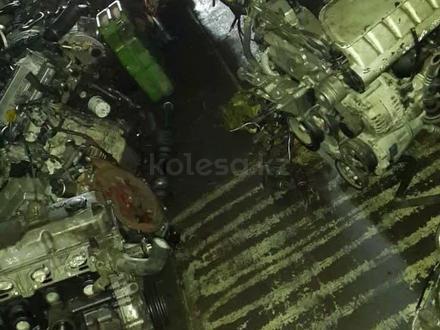 Сигма двигатель привозной контрактный с гарантией за 161 000 тг. в Костанай – фото 3