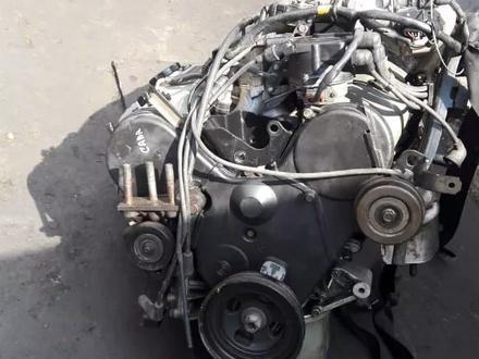 Сигма двигатель привозной контрактный с гарантией за 161 000 тг. в Костанай – фото 4
