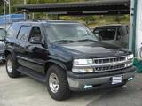 Chevrolet Tahoe 2004 года за 4 100 000 тг. в Алматы – фото 2