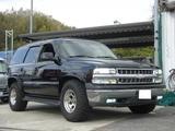 Chevrolet Tahoe 2004 года за 4 100 000 тг. в Алматы