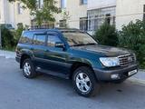 Toyota Land Cruiser 2002 года за 7 000 000 тг. в Талдыкорган – фото 3