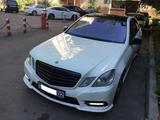 Mercedes-Benz E 200 2012 года за 8 000 000 тг. в Алматы