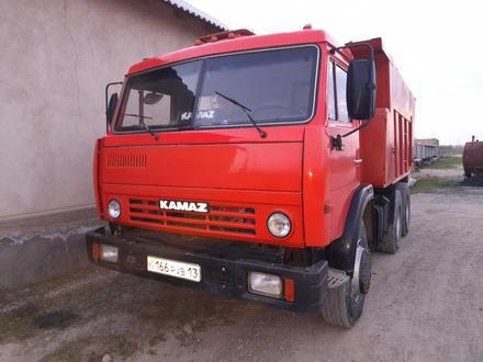 КамАЗ  Камаз Прицеп алматинка 1989 года за 8 000 000 тг. в Туркестан