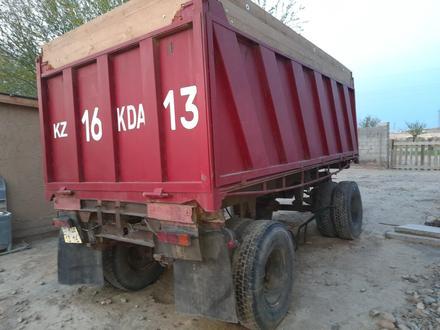 КамАЗ  Камаз Прицеп алматинка 1989 года за 8 000 000 тг. в Туркестан – фото 16