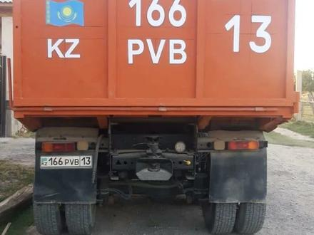 КамАЗ  Камаз Прицеп алматинка 1989 года за 8 000 000 тг. в Туркестан – фото 4