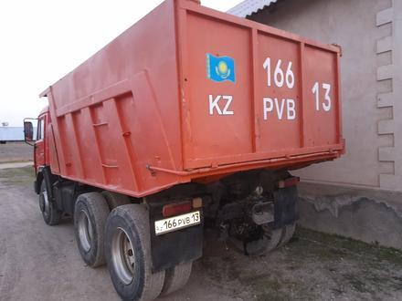 КамАЗ  Камаз Прицеп алматинка 1989 года за 8 000 000 тг. в Туркестан – фото 6