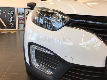 Renault Kaptur 2019 года за 7 350 000 тг. в Костанай – фото 15