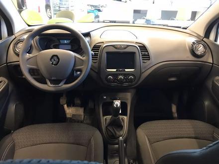 Renault Kaptur 2019 года за 7 350 000 тг. в Костанай – фото 27