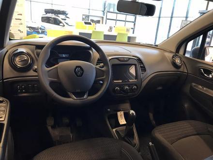 Renault Kaptur 2019 года за 7 350 000 тг. в Костанай – фото 28