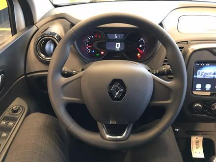 Renault Kaptur 2019 года за 7 350 000 тг. в Костанай – фото 34
