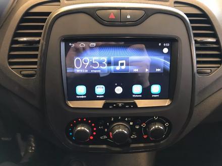 Renault Kaptur 2019 года за 7 350 000 тг. в Костанай – фото 40