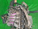 Двигатель MITSUBISHI GALANT EA1A 4G93 1998 за 307 000 тг. в Костанай
