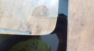 Лобовое стекло Mitsubishi pajero за 55 000 тг. в Алматы