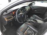 BMW 530 2004 года за 4 600 000 тг. в Караганда – фото 5