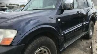 Запчасти оригинал б/у: Nissan PathfinderR50 R51 Armada в Костанай